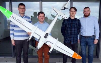 A Quantum-Systems együttműködik egy új viszonteladóval – a La Orizont vállalattal – Romániában