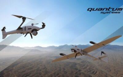 Az Auterion és a Quantum-Systems partnerekként együttműködik két új VTOL sUAS eszköznek az US védelmi és biztonsági piacra történő kifejlesztése terén